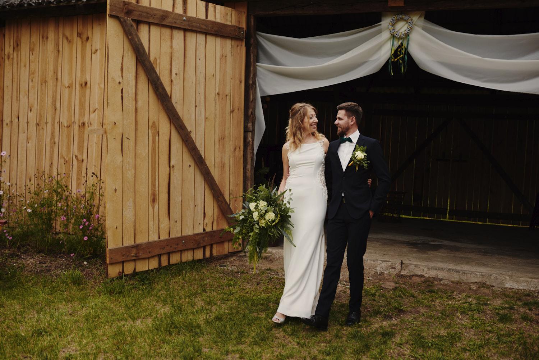 avangarda różan wesele