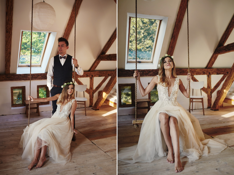 wesele kawkowo