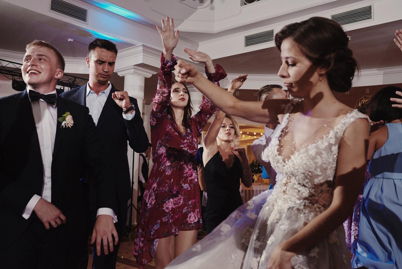 gdzie wesele pod warszawą