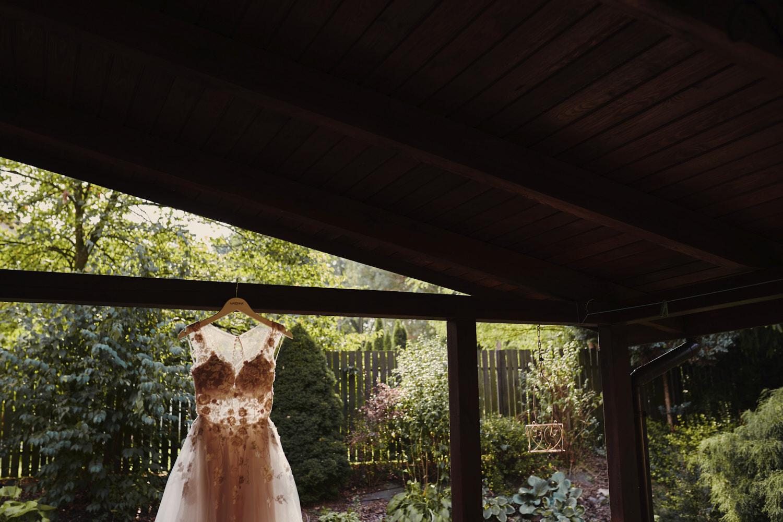 wesele pod warszawą
